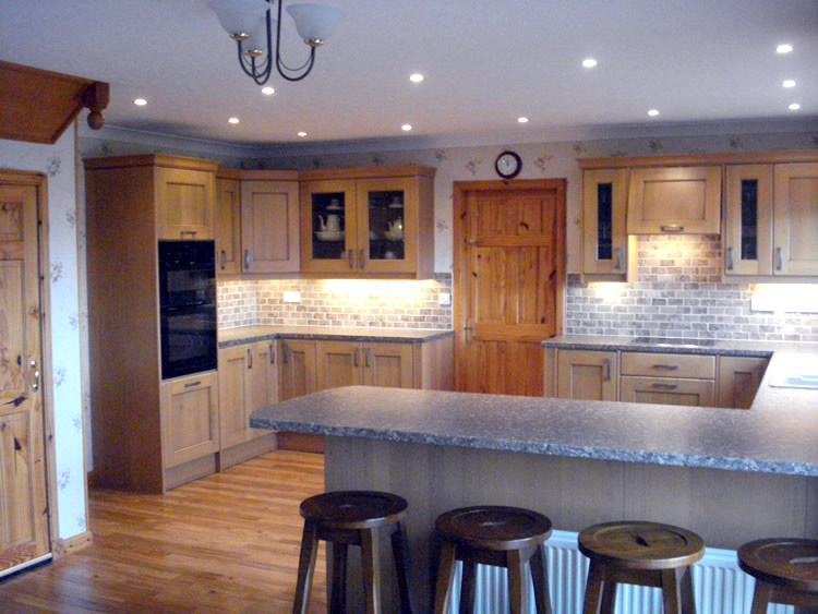 Kitchens dumfries